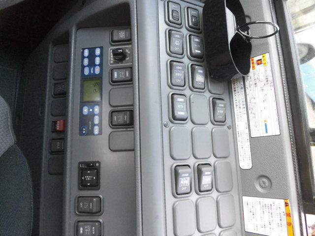 日野 日野 観光仕様62人乗りTV1基 カラオケ ハイデッカー トランク