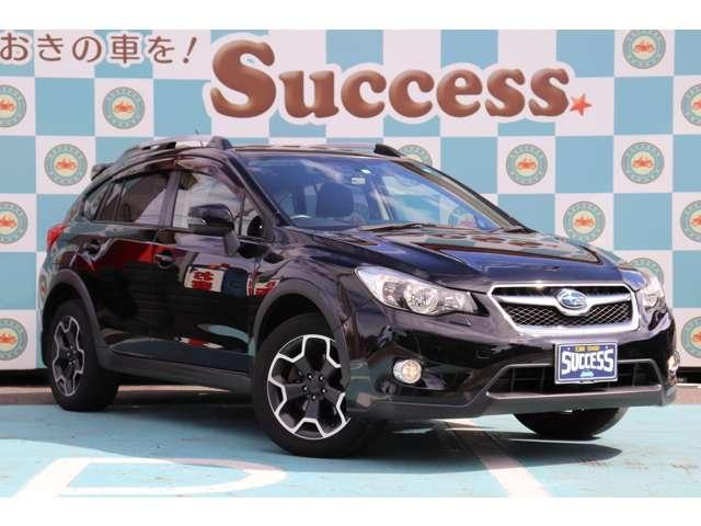 2.0i-L アイサイト 4WD ワンオーナー 純正アルミ(3枚目)