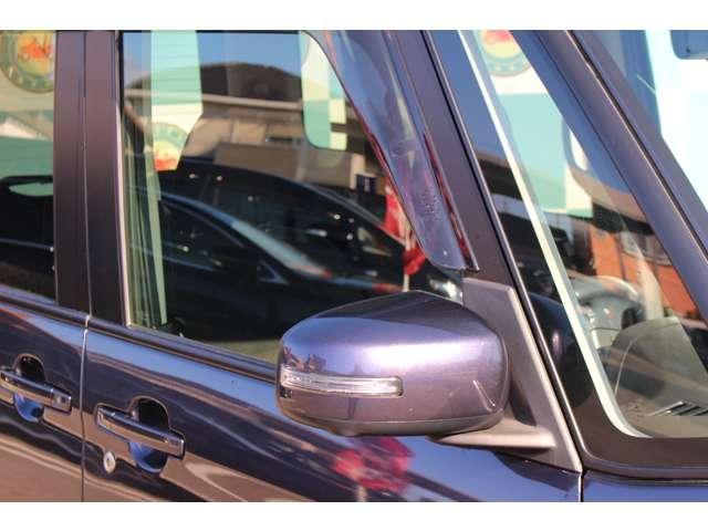 ハイウェイスター ターボ 両側電動スライドドア 全周囲カメラ バックモニター 純正アルミホイール インテリジェントキー HIDヘッドライト 記録簿(18枚目)