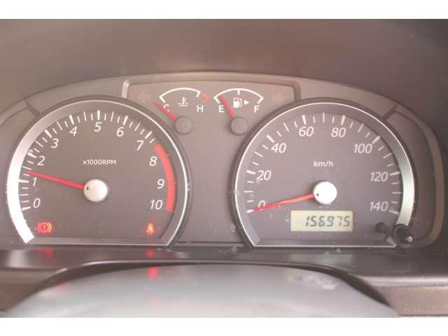 ランドベンチャー 4WD 5速マニュアル シートヒーター キーレス 純正アルミホイール オーディオ リアタイヤハウス(12枚目)