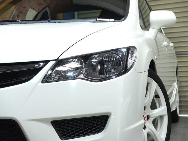 ホンダ シビック タイプR/ワンオーナー/純6速