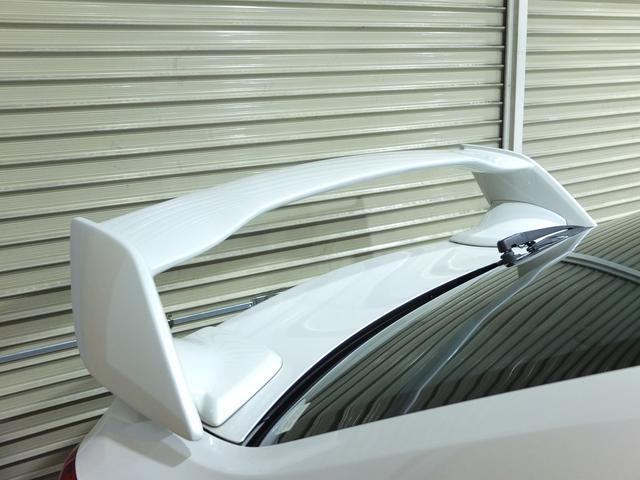 スバル インプレッサ WRX STi 車高調 スマートキー 地デジ