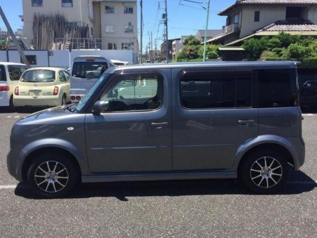 「日産」「キューブキュービック」「ミニバン・ワンボックス」「愛知県」の中古車4