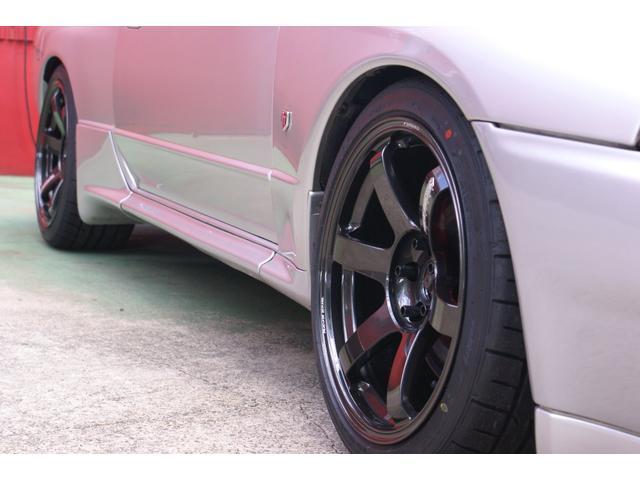 GT-Rシェルエンジニアリングコンプリートカー414PS(21枚目)
