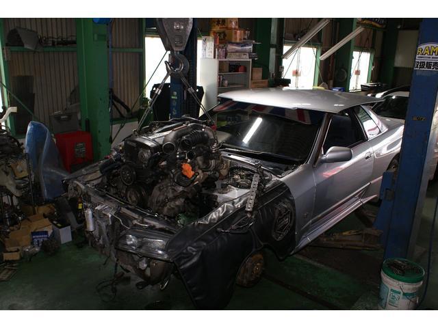 GT-Rシェルエンジニアリングコンプリートカー414PS(31枚目)