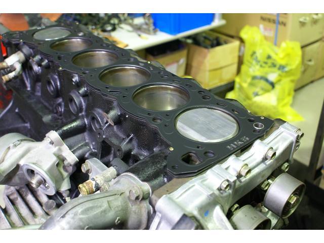GT-Rシェルエンジニアリングコンプリートカー414PS(36枚目)