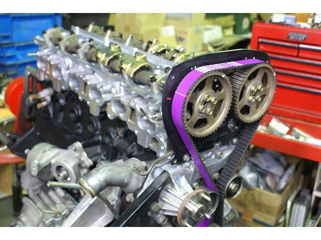 GT-Rシェルエンジニアリングコンプリートカー414PS(37枚目)