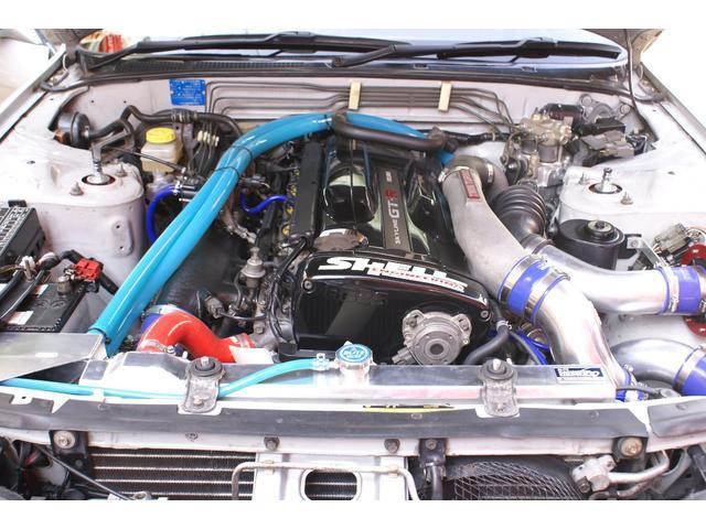 GT-Rシェルエンジニアリングコンプリートカー414PS(41枚目)