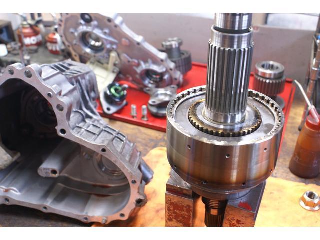 GT-Rシェルエンジニアリングコンプリートカー414PS(46枚目)