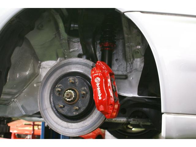 GT-Rシェルエンジニアリングコンプリートカー414PS(47枚目)