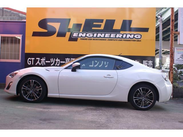 「トヨタ」「86」「クーペ」「愛知県」の中古車7