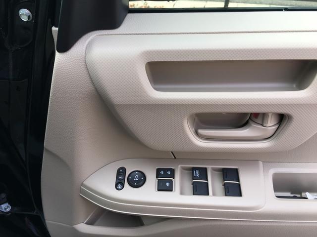 ホンダ N BOX Gセンシング 届出済未使用車 スマートキー 衝突軽減ブレーキ