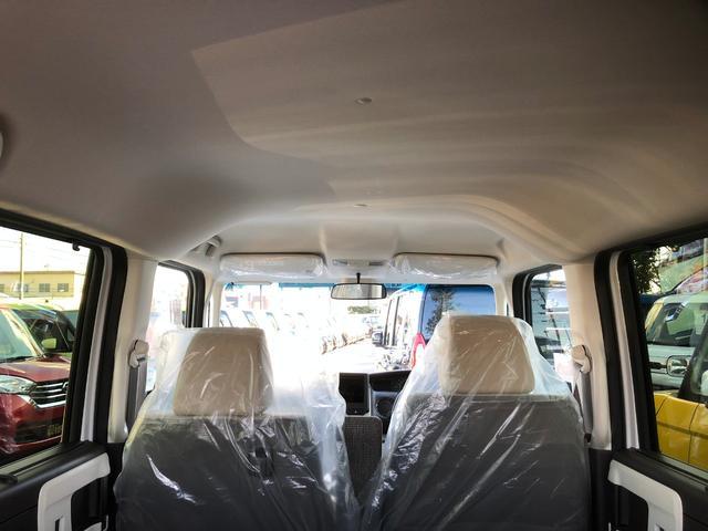 ホンダ N-BOX G・Lセンシング 届出済未使用車 電動ドア 衝突軽減ブレーキ