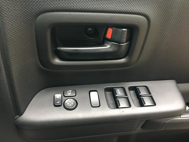 スズキ スペーシア ハイブリッドG 届出済未使用車 スマートキー 盗難防止