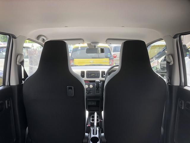 L チョイ乗り レーダーブレーキサポート装着 シートヒーター(8枚目)