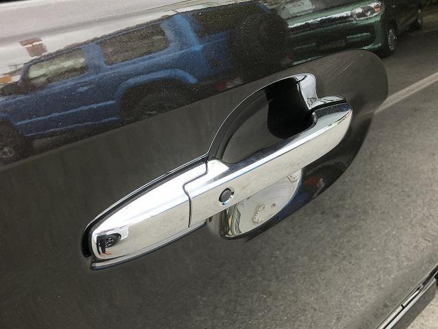 G・Lセンシング 届出済未使用車 衝突軽減ブレーキ 電動ドア(11枚目)