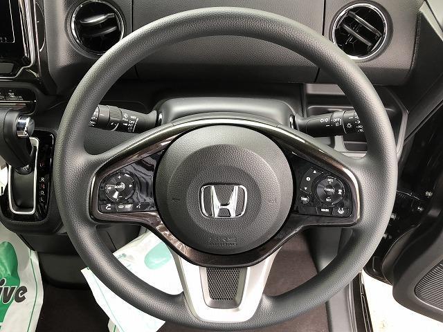 G・Lセンシング 届出済未使用車 衝突軽減ブレーキ 電動ドア(17枚目)