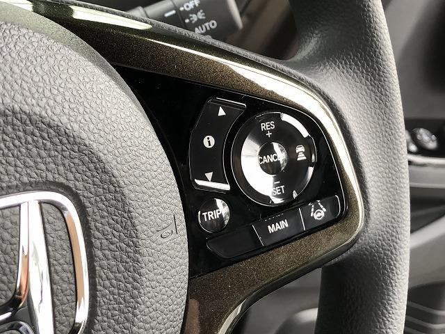 G・Lセンシング 届出済未使用車 衝突軽減ブレーキ 電動ドア(18枚目)