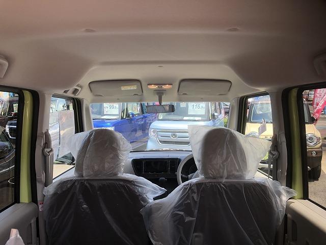 S 届出済未使用車 キーレス 両側スライドドア(8枚目)