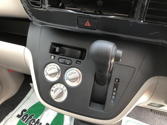S 届出済未使用車 キーレス 両側スライドドア(14枚目)