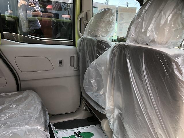 S 届出済未使用車 キーレス 両側スライドドア(20枚目)
