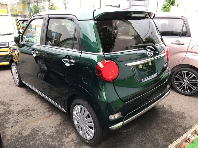 「ダイハツ」「キャスト」「コンパクトカー」「愛知県」の中古車8