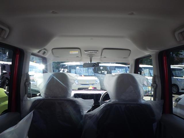 S エマージェンシーブレーキ・レス 届出済未使用車 キーレス(9枚目)