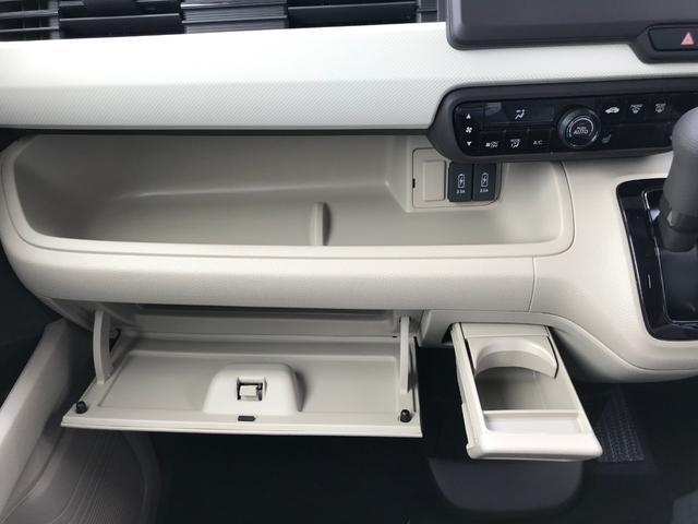 G・Lホンダセンシング 届出済未使用車 LEDライト 片側電動スライドドア ETC バックカメラ ベンチシート 衝突軽減ブレーキ(21枚目)
