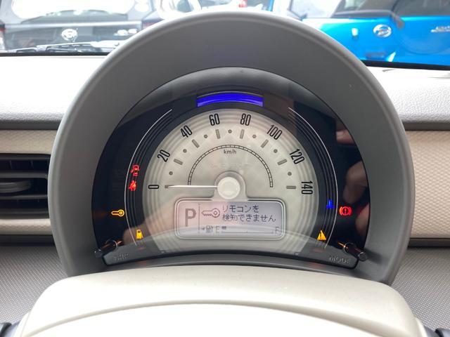 L 届出済未使用車 衝突軽減ブレーキ オートライト(14枚目)