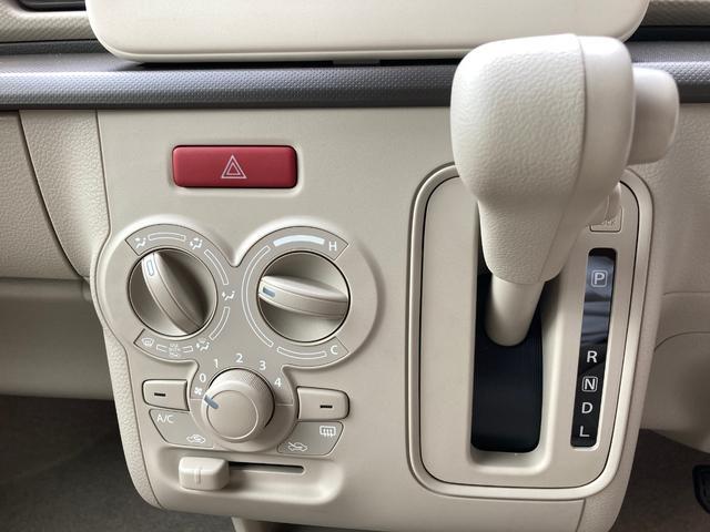 L 届出済未使用車 衝突軽減ブレーキ オートライト(15枚目)