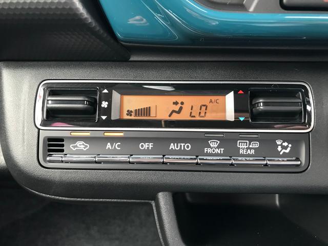ハイブリッドXターボ 届出済未使用車 衝突軽減ブレーキ ターボ スマートキー シートヒーター アルミホイール LEDヘッドライト(15枚目)