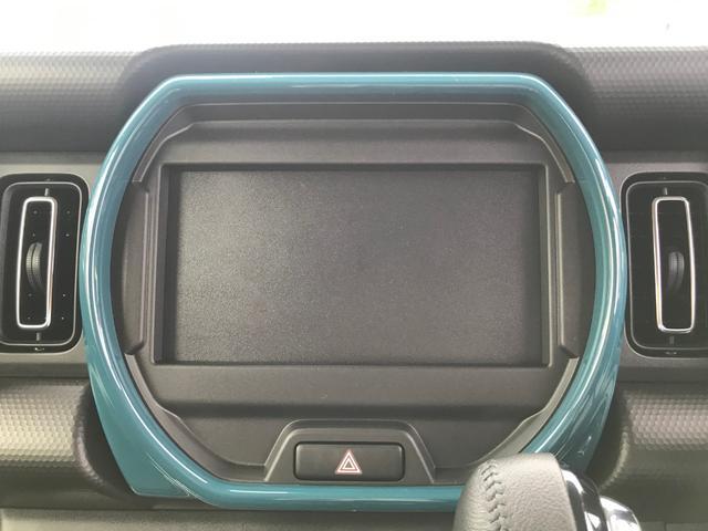 ハイブリッドXターボ 届出済未使用車 衝突軽減ブレーキ ターボ スマートキー シートヒーター アルミホイール LEDヘッドライト(20枚目)