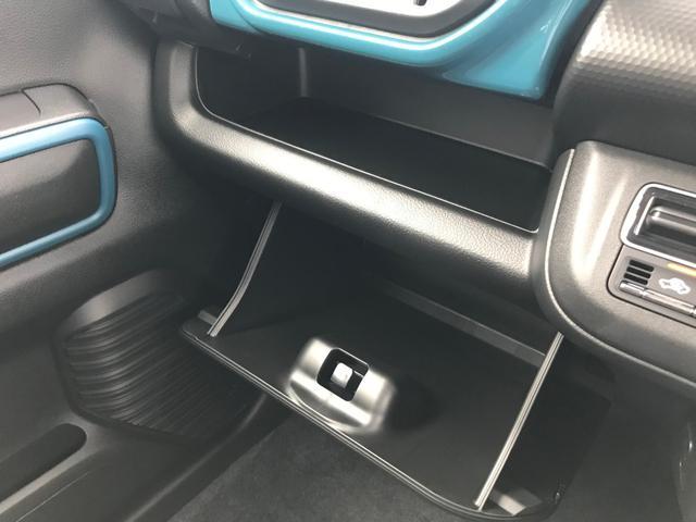 ハイブリッドXターボ 届出済未使用車 衝突軽減ブレーキ ターボ スマートキー シートヒーター アルミホイール LEDヘッドライト(21枚目)