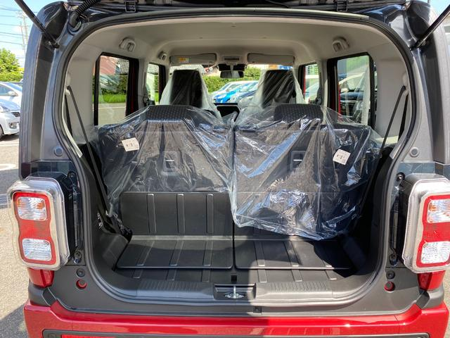 ハイブリッドX 届出済未使用車 衝突軽減ブレーキ スマートキー LEDライト シートヒーター アルミホイール(12枚目)