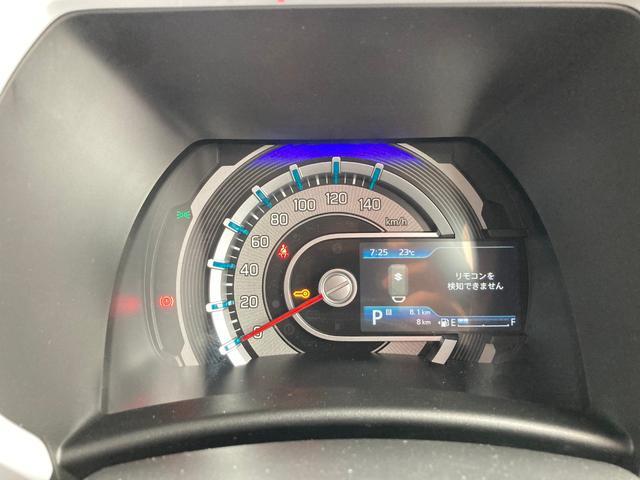 ハイブリッドX 届出済未使用車 衝突軽減ブレーキ 2トーン LEDライト スマートキー(14枚目)