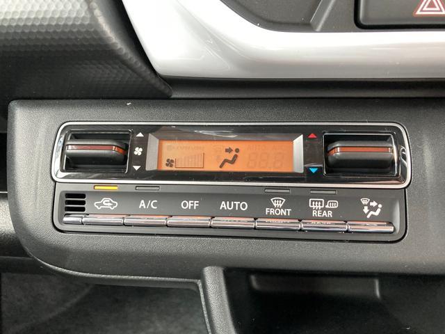 ハイブリッドX 届出済未使用車 衝突軽減ブレーキ 2トーン LEDライト スマートキー(15枚目)