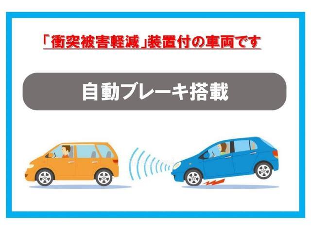 Gホンダセンシング 届出済未使用車 衝突軽減ブレーキ(2枚目)