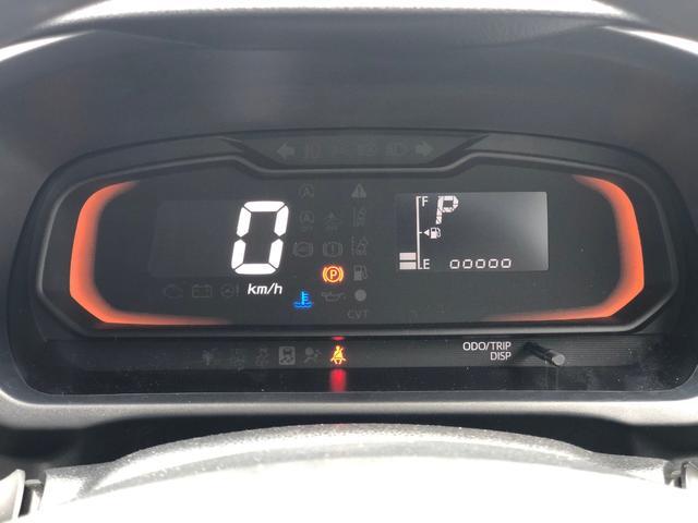 L SAIII チョイ乗り 衝突軽減ブレーキ キーレスエントリー デジタルメーター アイドリングストップ(13枚目)