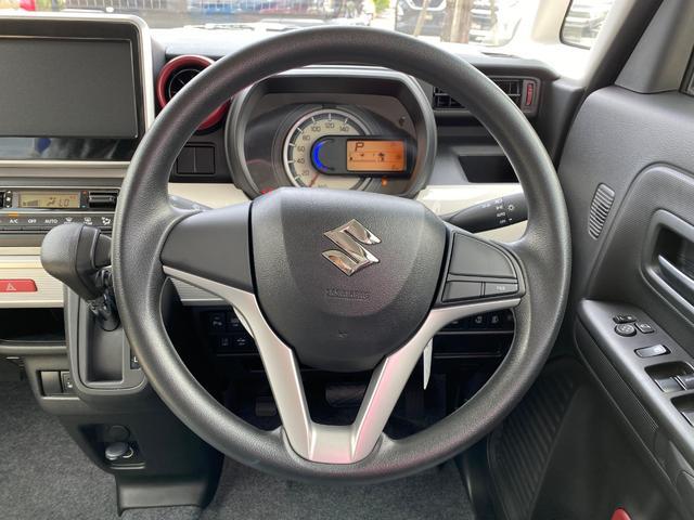 ハイブリッドX 衝突軽減ブレーキ 両側電動スライド シートヒーター スマートキー ベンチシート フルフラット アイドリングストップ ハイブリッド チョイ乗り 軽自動車(16枚目)