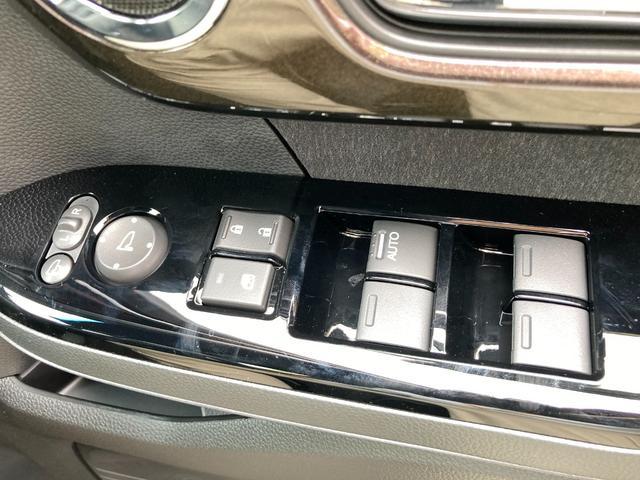 G・Lホンダセンシング 届出済未使用車 ホンダセンシング アルミホイール スマートキー オートエアコン ETC バックカメラ 片側電動スライド 衝突軽減ブレーキ ベンチシート フルフラット 2トーン 軽自動車(21枚目)