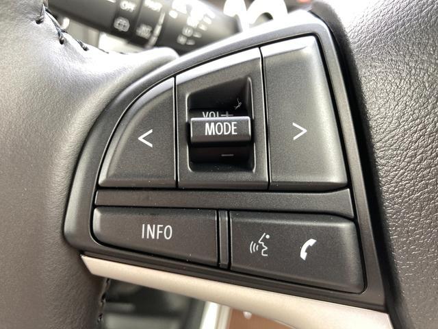 ハイブリッドXZ 届出済未使用車 デュアルカメラブレーキ 両側電動スライドドア シートヒーター ベンチシート スマートキー プッシュスタート オートエアコン オートライト アイドリングストップ LEDライト 軽自動車(17枚目)