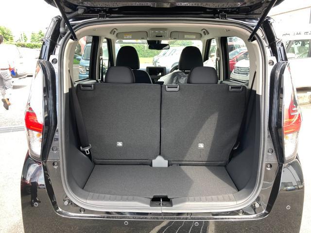 ハイウェイスター X 届出済未使用車 衝突軽減ブレーキ コーナーセンサー ベンチシート LEDライト バックカメラ アルミホイール アイドリングストップ 軽自動車(12枚目)