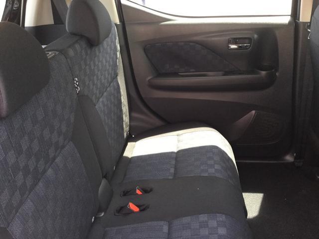 ハイウェイスター X 届出済未使用車 衝突軽減ブレーキ コーナーセンサー ベンチシート LEDライト バックカメラ アルミホイール アイドリングストップ 軽自動車(23枚目)