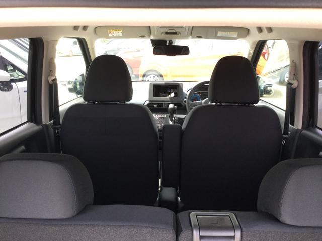 ハイウェイスター X 届出済未使用車 衝突軽減ブレーキ コーナーセンサー ベンチシート LEDライト バックカメラ アルミホイール アイドリングストップ 軽自動車(24枚目)