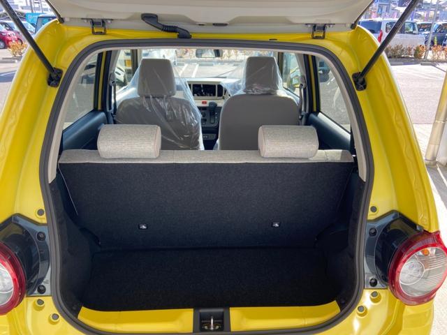 L SAIII 届出済未使用車 衝突軽減ブレーキ キーレス マニュアルエアコン コーナーセンサー LEDヘッドライト アイドリングストップ(12枚目)