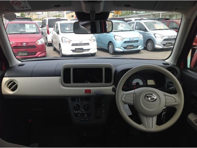L SAIII 届出済未使用車 衝突軽減ブレーキ キーレス マニュアルエアコン コーナーセンサー LEDヘッドライト アイドリングストップ(13枚目)