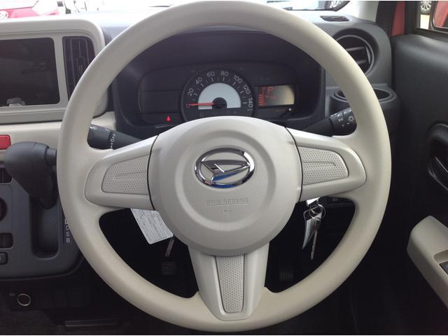 L SAIII 届出済未使用車 衝突軽減ブレーキ キーレス マニュアルエアコン コーナーセンサー LEDヘッドライト アイドリングストップ(16枚目)