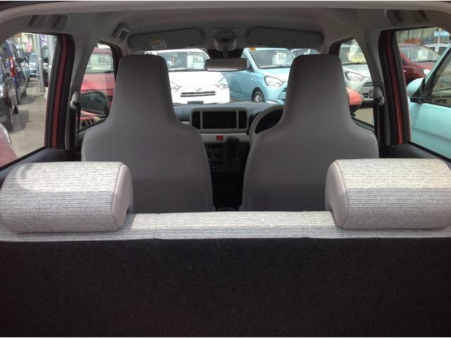 L SAIII 届出済未使用車 衝突軽減ブレーキ キーレス マニュアルエアコン コーナーセンサー LEDヘッドライト アイドリングストップ(22枚目)