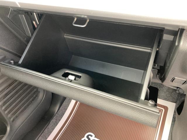 ハイブリッドX 届出済未使用車 デュアルカメラブレーキ 両側電動スライド  スマートキー オートエアコン シートヒーター ベンチシート フルフラット マイルドハイブリッド 軽自動車(20枚目)