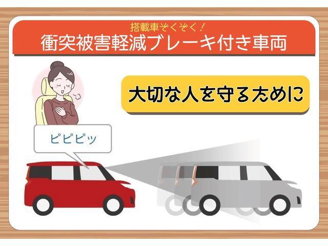 L 衝突軽減ブレーキ キーレスエントリー シートヒーター チョイ乗り アイドリングストップ 軽自動車(2枚目)